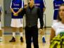 LV-GB pārbaudes spēle basketbolā