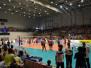Volejbols Latvija-Turcija