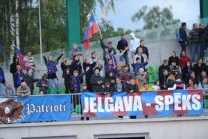 Latvijas Kausa futbolā pusfināls