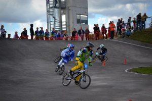Jelgavas pilsētas atklātais čempionāts BMX