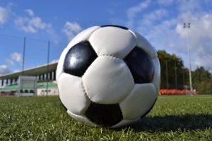 Spartakiāde futbolā