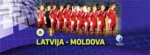 UEFA Eiropas U-21 čempionāta kvalifikācijas spēle