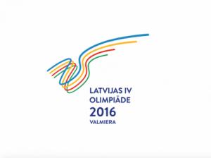 """""""Latvijas IV Olimpiāde 2016"""" atlases spēles volejbolā"""