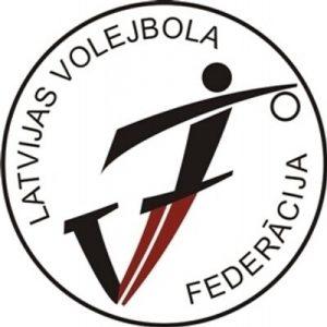 Baltijas līgas spēle volejbolā