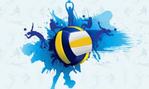 Latvijas čempionāts volejbolā PUSFINĀLS