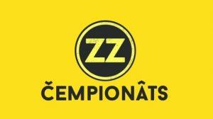 ZZ ČEMPIONĀTS, PUSFINĀLS