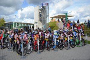 Latvijas čempionāts BMX