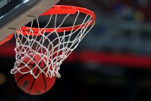 Latvijas Jaunatnes basketbola līgas spēle meitenēm